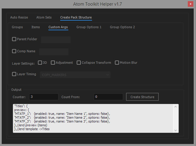 atom toolkit helper 2